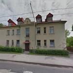 : 8 butai šiame name Vilniuje Šeimyniškių gatvėje įvertinti 339 tūkst. eurų arba 1,17 mln. litų.