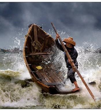 Dievo žvejyba