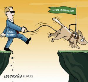 neoliberalizmas ir ekonomika